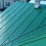 ukázka práce střecha